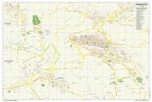 Italian Towns Maps