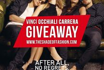 GIVEAWAY / http://www.theshadeoffashion.com/carrera-summer-giveaway/