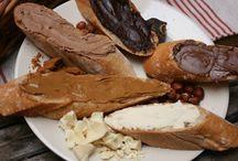 goûter / Gaufre de Liège, Grande Salade de Fruits, Pavlova aux fruits de saison... découvrez nos gourmandises pour le dessert ou le goûter !