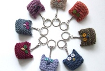 KEY chains / by Mary Murphy