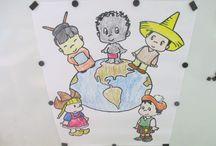 Děti, svět, cizí země / národnosti, MDD, ....