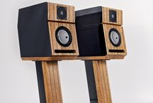 high end speakers