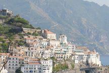 Amalfu coast