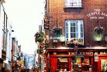 Irland, Dublin
