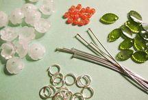 Kid's Jewelry Class Ideas