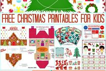 Printables & Templates / by Federica Frangini