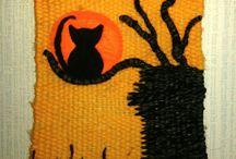 Decorativo con Gato