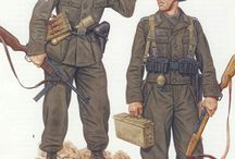 Uniform-Soldaten-für-Figuren