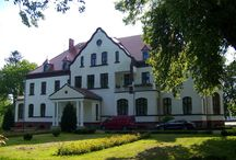 Wieszyno - Pałac