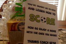 soccer coach gift ideas