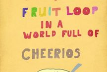Lunchbox Quotes-For Babygirl