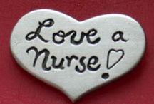 Nurses Rock! / by Becki Kamm