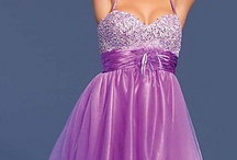 Homecoming/Winter Formal Dresses / by Rebecca Bycofski