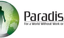 The paradism is the futur...without work and money