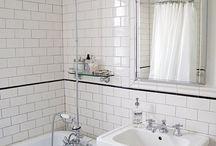 Bathroom / by Sarah Parys