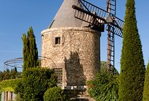 Moulin / Windmill