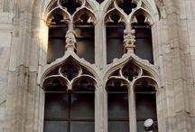 Remplace gothique