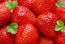 Do you want some strawberries?