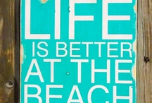 Beach Quotes / by Phillips Seafood