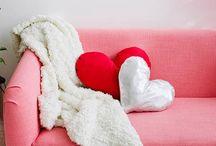 valentnes day  / heart