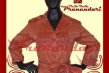 Blazer Pranandari / Blazer Butik Batik Pranandari