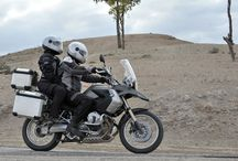 Trail - Dual Sport riding