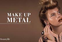 Beauty File / Notas de Tendencia, Consejos y Looks de Maquillaje y Belleza