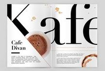 Double Page Spreads