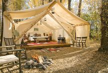 Outdoors - Camping/Recreation / by Heather Sunny Logsdon