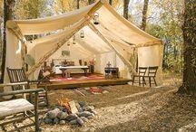 Koos camping