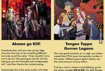 anime recomandations
