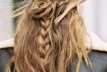Lovely hair doo's!!