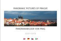 Panoramatické fotografie Prahy / Velkoformátové fotoobrazy Prahy pro soukromé i firemní interiéry. Více informací na www.fotoobrazarna.cz