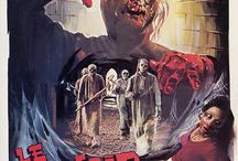Vintage Horror Movies