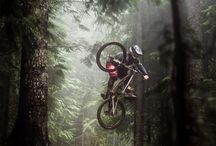 Mountainbike / We knew it was impossible - that's why we did it - Nelson Mandela