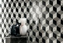 Mosaikker til alle rum