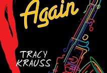 PLAY IT AGAIN / My 1980s romantic novel / by Tracy Krauss
