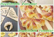 Pies/pasties/sausage rolls/pastries