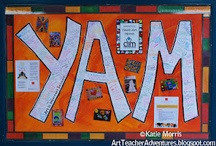 Youth Art Month (YAM)