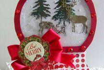 Navidad / Inspiration Christmas cards