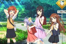 Top Anime - SILVER