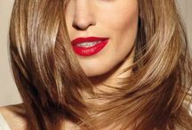 SHOULDER LENGTH HAIRSTYLES IDEAS / SHOULDER LENGTH HAIRSTYLES