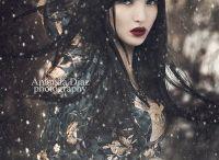 AMANDA DIA Photographe