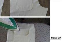 calça de alfaiataria