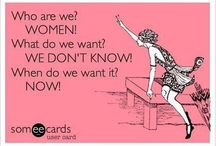 What Women Want...