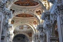 architektura barok