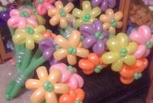 Balloon: Fiori