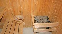 Sauna, Bania, wood