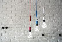 Aranżacje z naszych lamp / Tutaj prezentujemy to, jak nasze lampy wyglądają w poszczególnych wnętrzach.