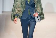 Fall/Winter 2014-2015 Milan Fashion Week